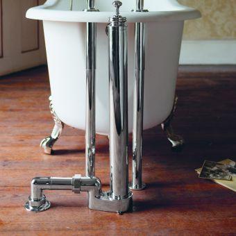Arcade Fire Hydrant Bath Waste Installation Set