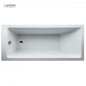 Laufen Pro Luxury 1600x700mm Single Ended Bath