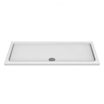 Kudos KStone 1100x700mm Stone Shower Tray