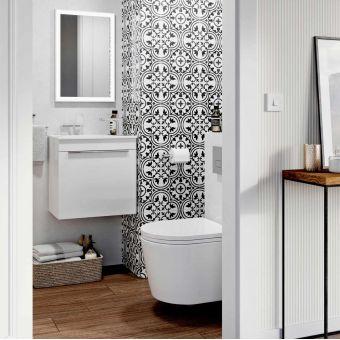 Crosswater Premium Cloakroom Suite