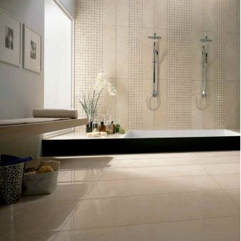 Abacus Genus Porcelain Marble Tile
