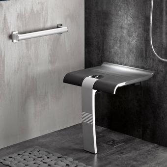Pellet Arsis Foldaway Shower Seat