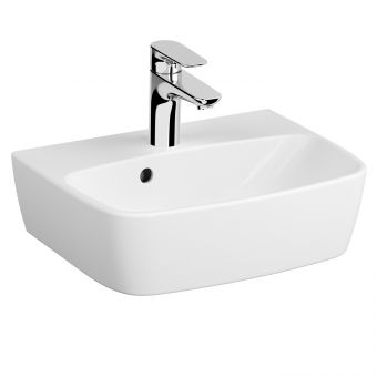 VitrA Shift 45cm Compact Basin