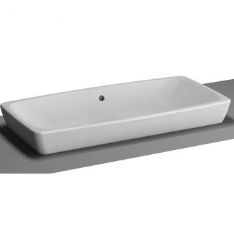 Vitra M-Line 80cm Countertop Basin