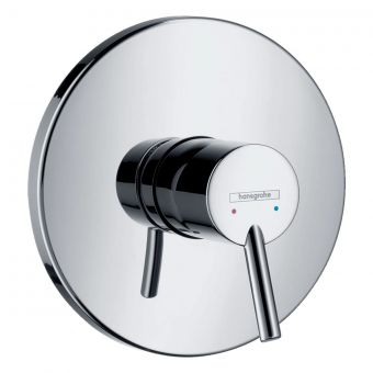 Hansgrohe Talis S2 Concealed Shower Mixer Valve - 32675000