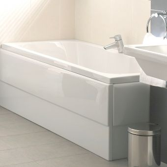 VitrA Optima Single Ended Bath - 59990038000