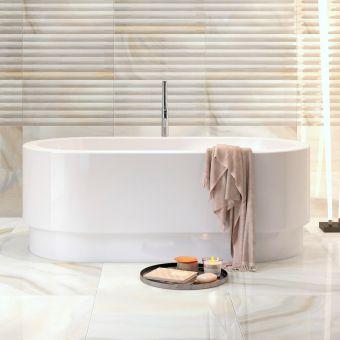 VitrA Cocoon Freestanding Bath