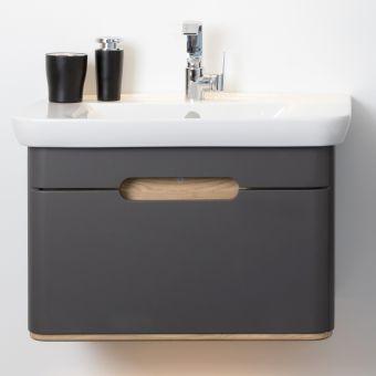 VitrA Sento 1 Drawer Vanity Unit - 60812