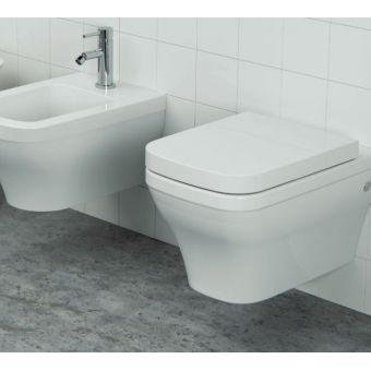 Saneux Indigo Rimless Wall Hung WC **LEGACY PRODUCT**