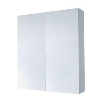 Saneux Austen 2 Door Mirror Cabinet