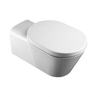 Saneux Care Wall Hung WC