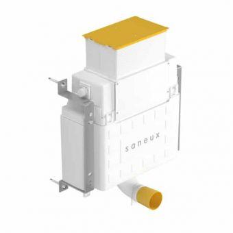 Saneux Flushe 2.0 Concealed Cistern