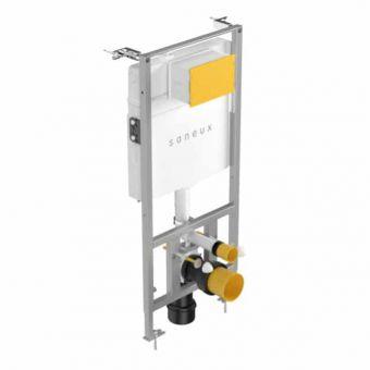 Saneux Flushe 2.0 1140mm Universal Framed Cistern