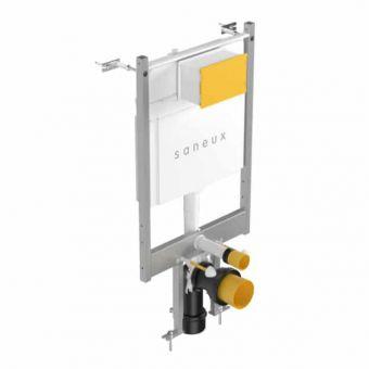 Saneux Flushe 2.0 Ultra-Slim Universal Framed Cistern