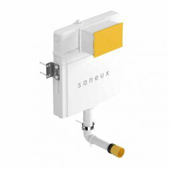 Saneux Flushe 2.0 Ultra-Slim Concealed Cistern