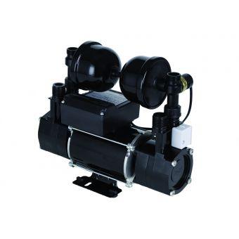 Stuart Turner Showermate Universal 1.8 bar Twin Pump - 46532
