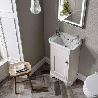 Tavistock Vitoria Cloakroom Vanity Unit