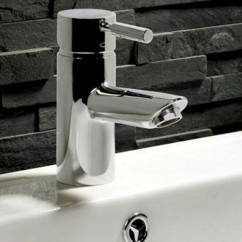 Tavistock Kinetic Mini Basin Mixer Tap
