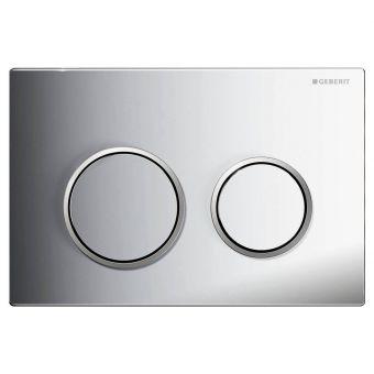 Geberit Kappa21 Dual Flush Plate