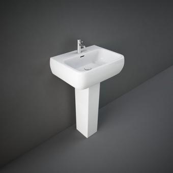 RAK Metropolitan 52cm Wash Basin  **Duplicated**