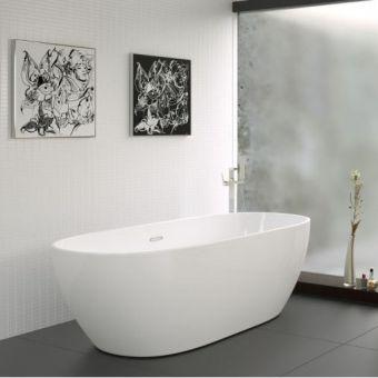 Saneux Agua Maison Lola Freestanding Bath
