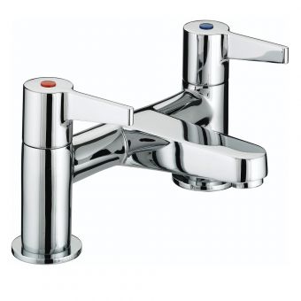 Bristan Design Utility Bath Filler Tap