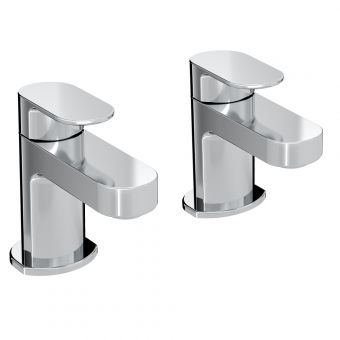 Bristan Frenzy Bath Taps