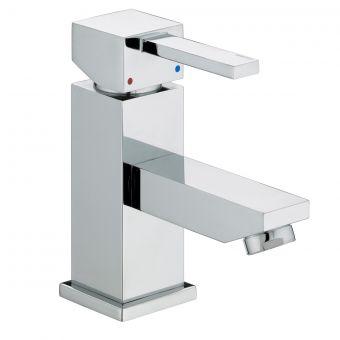 Bristan Quadrato Cloakroom Basin Mixer Tap