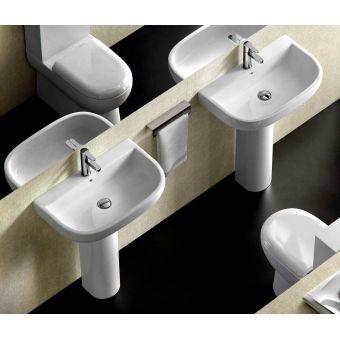 Britton Compact Handwash Basin