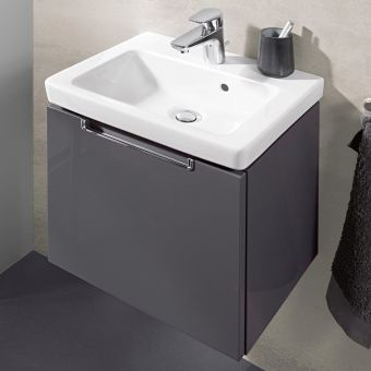 Villeroy and Boch Subway 2.0 Small 1 Drawer Vanity
