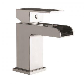 UK Bathrooms Essentials Durer Basin Mixer Tap