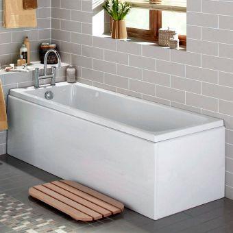 VitrA Neon Single Ended Bath - 52530001000