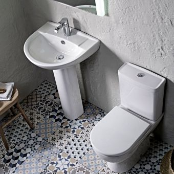 Tavistock Micra Bathroom Wash Basin