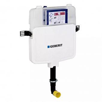 Geberit Sigma 8cm Slimline Dual Flush Cistern