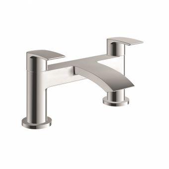 UK Bathrooms Essentials Vermeer Bath Filler