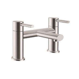 UK Bathrooms Essentials Rayner Bath Filler - UKBEST00138