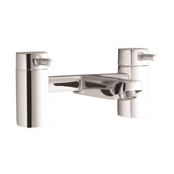 UK Bathrooms Essentials Miro Bath Filler