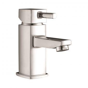 UK Bathrooms Essentials Miro Basin Mixer Tap