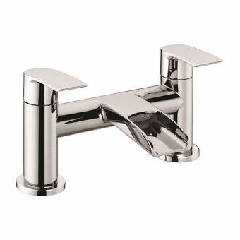 UK Bathrooms Essentials Kitchener Bath Filler