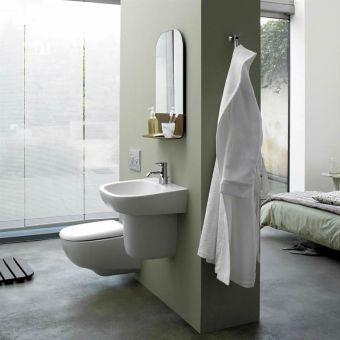 Ideal Standard Jasper Morrison Washbasin