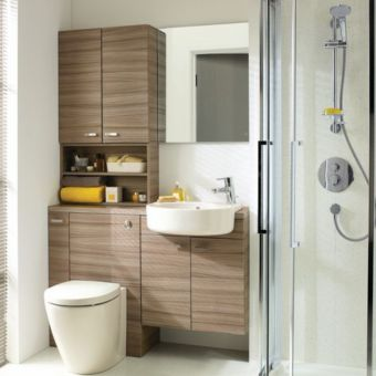 Ideal Standard Concept Space 550mm Basin - E133701