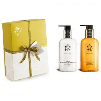 H2K Mischief Body Care Gift Box 250ml - MISSGELHLBOX