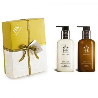 H2K Calm Seas Hand Care Gift Box 250ml - CSEAHWHLBOX