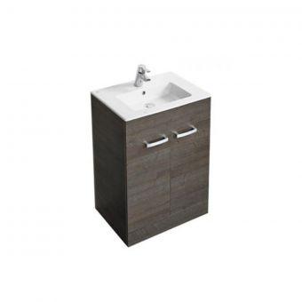 Ideal Standard Tempo 650mm Floorstanding Vanity Unit & Basin Pack