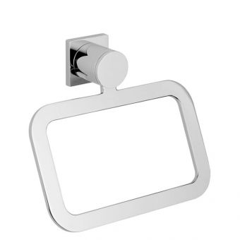 Grohe Allure Towel Ring - 40339000
