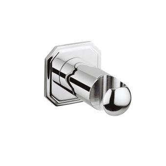 Crosswater Traditional Shower Handset Bracket in Chrome - BL953C