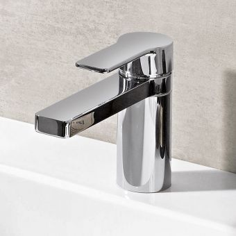 Villeroy and Boch Just Basin Mixer Tap - 3352196500