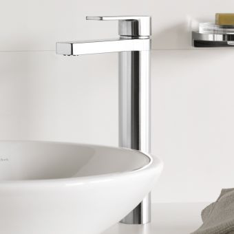 Villeroy and Boch Just Tall Basin Mixer Tap
