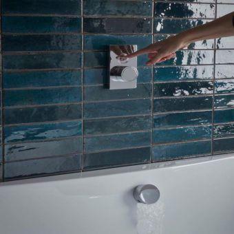 Tavistock Axiom Smartflow Bath Filler - SAX2341