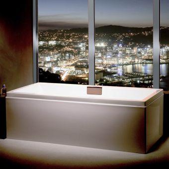 Carron Celsius 1800 x 800mm Double Ended Bath